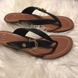 Size 8 Tory Burch Sandals